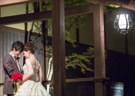 豊田市で結婚式撮影の依頼先をお探しなら…あらゆる場所の結婚式に出張撮影が出来る【グリーンクス】