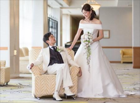 結婚式撮影は豊田市の【グリーンクス】へお任せ! ~プロだからこその安心感~
